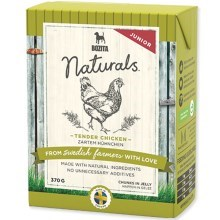 Bozita Naturals big tender chicken junior Tetra Pak (370 g)