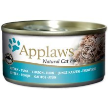 Konzerva Applaws Kitten Tuna 70 g