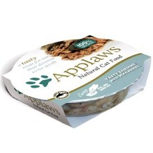 Applaws Cat Tasty Sardine with Mackerel 60 g