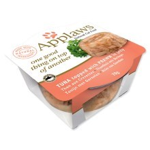 Applaws Cat Tuna with Prawn Layer 70 g
