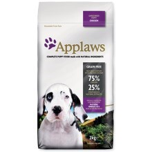 Applaws Dog Chicken Large Breed Puppy 2 kg