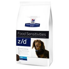 Hill's PD Canine z/d Mini 1,5 kg
