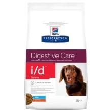 Hill's PD Canine i/d Strs Mini 5 kg