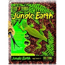 Podestýlka Jungle Earth Exo Terra 8,8l