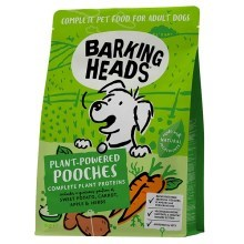 Barking Heads Plant Powered Pooches 1 kg