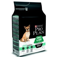 Pro Plan Small & Mini Adult Sensitive Digestion 700 g