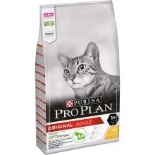 Pro Plan Cat Adult Chicken OptiRenal 10 kg