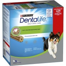 Purina DentaLife Medium Multipack 24 ks