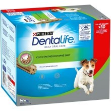 Purina DentaLife Small Multipack 30 ks