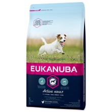 Eukanuba Adult Small Breed 3 kg