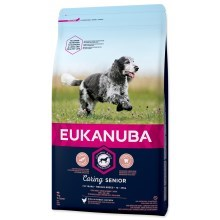 Eukanuba Senior Medium Breed 3 kg
