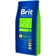Brit Premium Dog Adult XL 15 kg