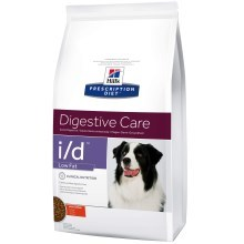 Hill's PD Canine i/d Low Fat 1,5 kg