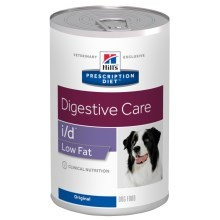 Hill's PD Canine i/d Low Fat konzerva 360 g