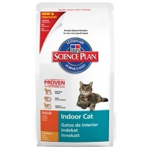 Hill's Feline Indoor 1,5 kg