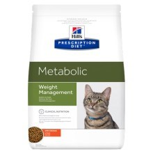 Hill's PD Feline Metabolic 4 kg