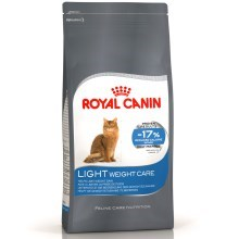 Royal Canin FCN Light Weight Care 2 kg