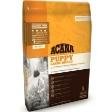 Acana Dog Puppy Large Breed 17 kg Heritage