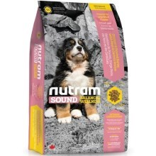 Nutram S3 Sound Large Breed Puppy 13,6 kg