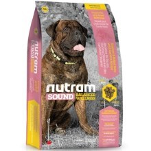 Nutram S8 Sound Large Breed Adult Dog 13,6 kg
