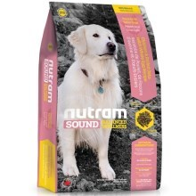 Nutram S10 Sound Senior Dog 13,6 kg