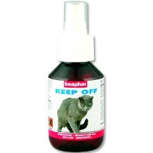 Odpuzovač Beaphar Stop It interiér Cat (100 ml)