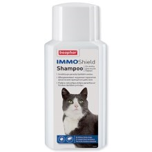 Šampon Beaphar Cat Immo Shield 200 ml