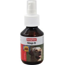Odpuzovač Beaphar Stop it interiér Dog (100 ml)