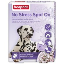 Beaphar No Stress Spot On pro psy 2,1 ml (3x 0,7 ml)