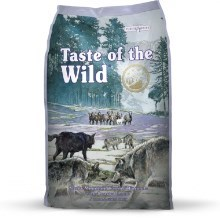 Taste of the Wild Sierra Mtn Canine 13 kg