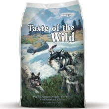 Taste of the Wild Pacific Stream Puppy 13 kg