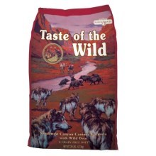 Taste of the Wild Southwest Canyon Canine 6 kg