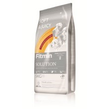 Fitmin dog Solution Soft&Juicy 1,5 kg