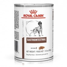 Royal Canin VD Canine Gastro Intestinal konzerva 400 g