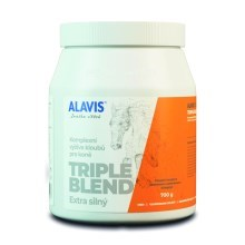 Alavis Triple Blend Extra silný pro koně 700 g e24dfe05d6
