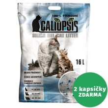 Stelivo Caliopsis Silica gel 16 l