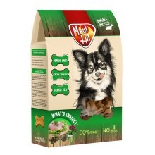 Meat Hit Grain Free sušenky Dental Care Small Breed 110 g