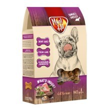 Meat Hit Grain Free sušenky Joint Care Small Breed 110 g