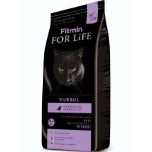 Fitmin Cat For Life Hairball 400 g