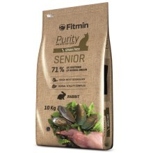 Fitmin Cat Purity Senior 1,5 kg