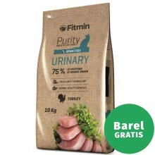 Fitmin Cat Purity Urinary 10 kg