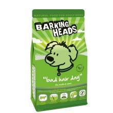 Barking Heads Bad Hair Day 40 g - vzoreček