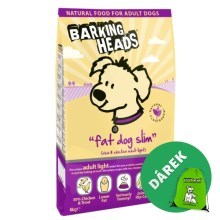 Barking Heads Fat Dog Slim 6 kg