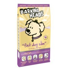Barking Heads Fat Dog Slim 12 kg