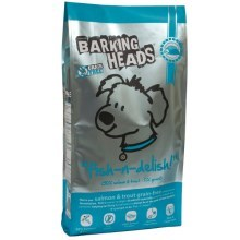 Barking Heads Fish-n-Delish Grain Free 12 kg