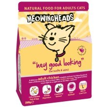 Meowing Heads Hey Good Looking 250 g