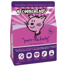 Meowing Heads Purr-Nickety 250 g
