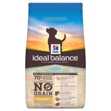 Hill's Ideal Balance Puppy No Grain with Chicken & Potato 2 kg