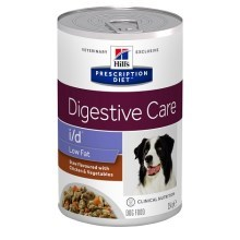 Hill's PD Canine i/d Low Fat Stew Chicken, Rice & Vegetable 354 g