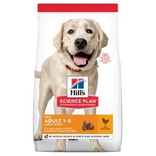 Hill's Canine Adult Light Large Chicken 14 kg